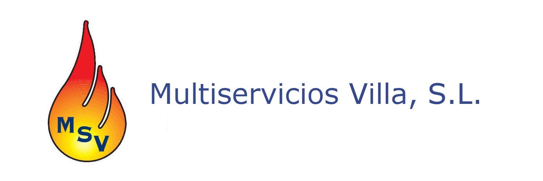 Multiservicios Villa